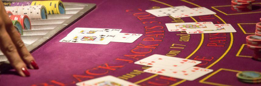 Casino du bateau de croisière SeaDream II