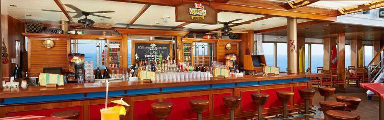 Bars & Salons
