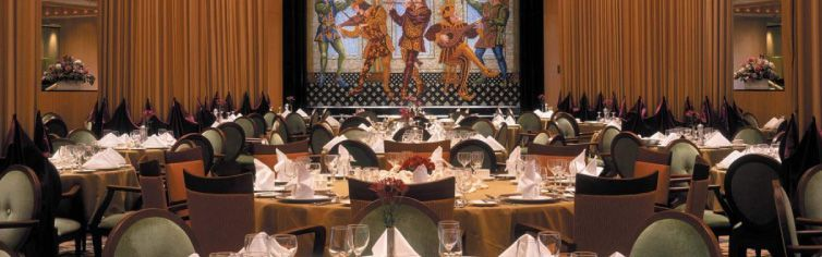 Restaurant-Principal-Radiance-of-the-Seas