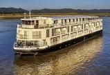 Irrawady explorer rivages du monde