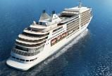 Silver dawn est le nouveau navire de silversea