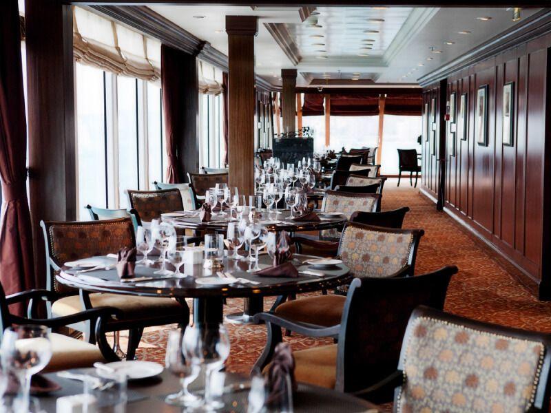 Prime C du bateau de croisière Azamara Quest