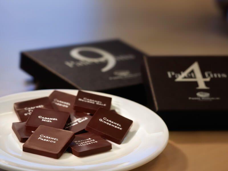dégustez du chocolat à bord du bateau de croisière Silver Wind