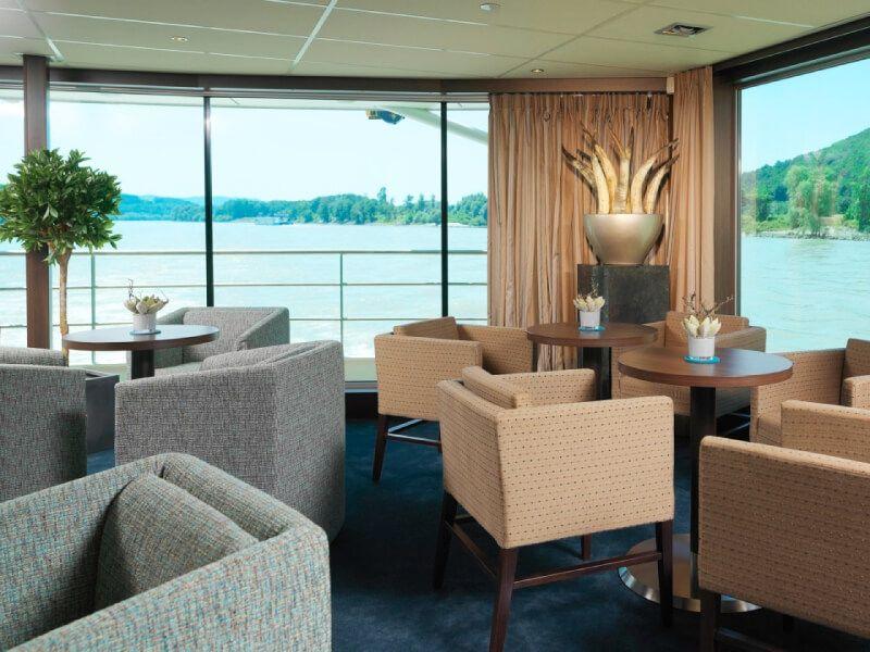Amadeus club du bateau de croisière Amadeus Elegant