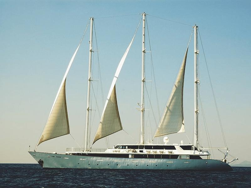 Bateau Panorama Variety Cruise