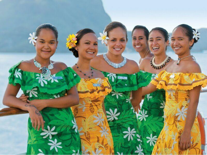 Les Gauguines :)
