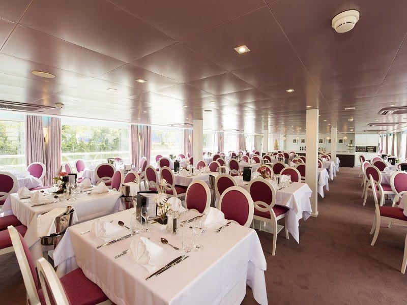 Restaurant du Ms Douce France