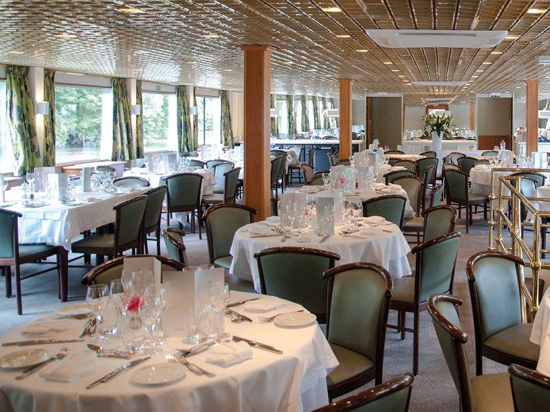 Restaurant du Ms France