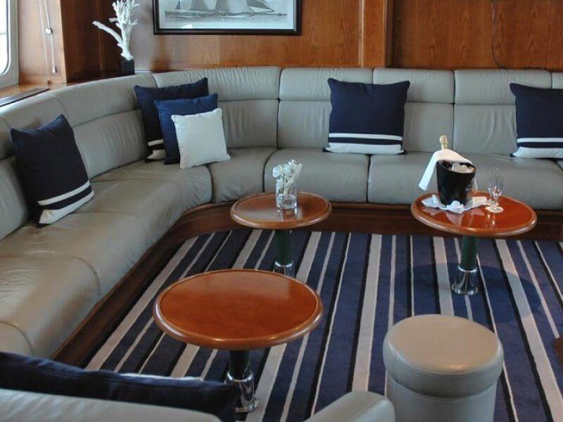 Salon du voilier de croisière Le Ponant