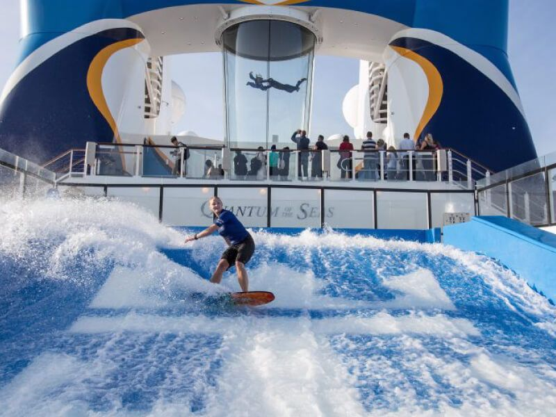 Flowrider-Quantum-of-the-Seas