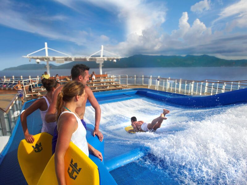 FlowRider-Oasis-of-the-Seas