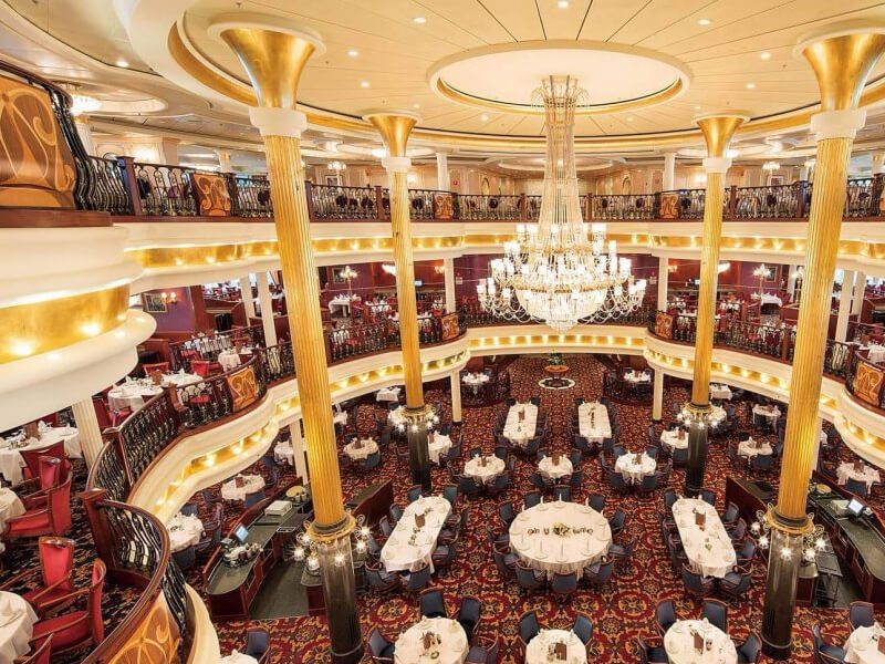 Restaurant-Principal-Mariner-of-the-Seas