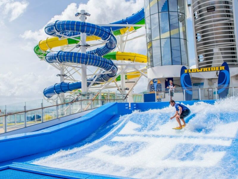 Flowrider-Explorer-of-the-Seas