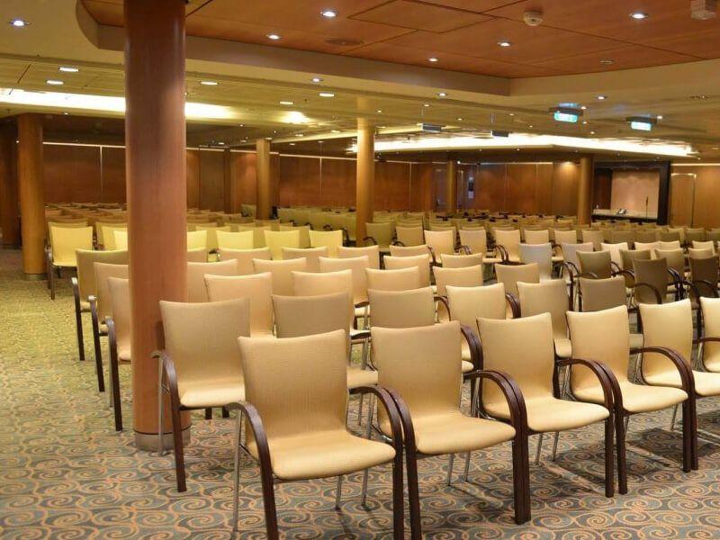 Centre-de-conference-liberty-of-the-Seas
