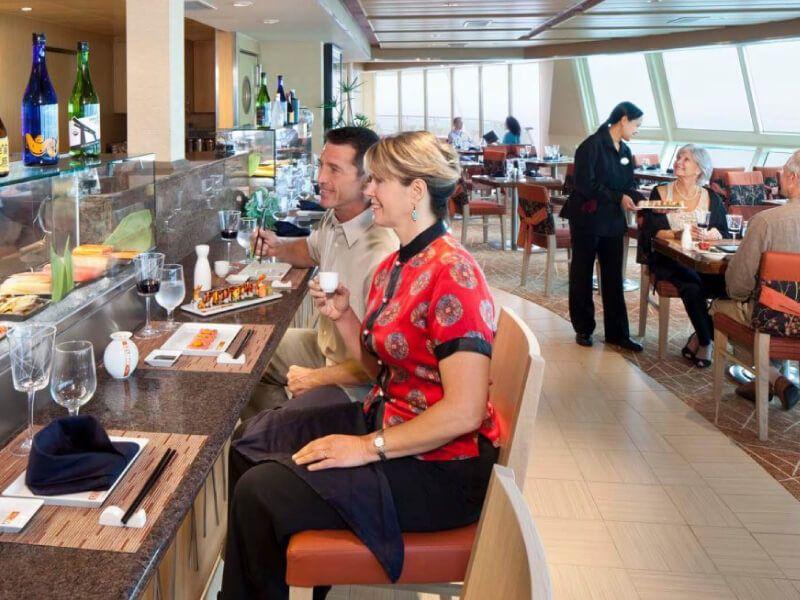 Restaurant-Asiatique-Izumi-Brillance-of-the-Seas