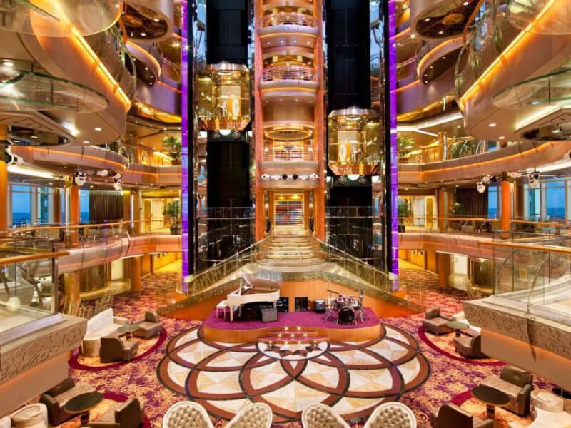 Atrium-Radiance-of-the-Seas