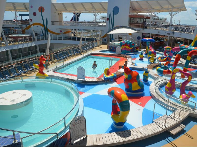Club-enfant-H2o-Radiance-of-the-Seas