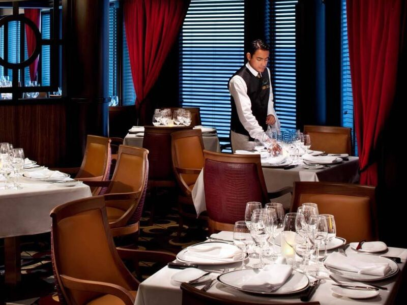 Restaurant-Chops-Grill-Radiance-of-the-Seas