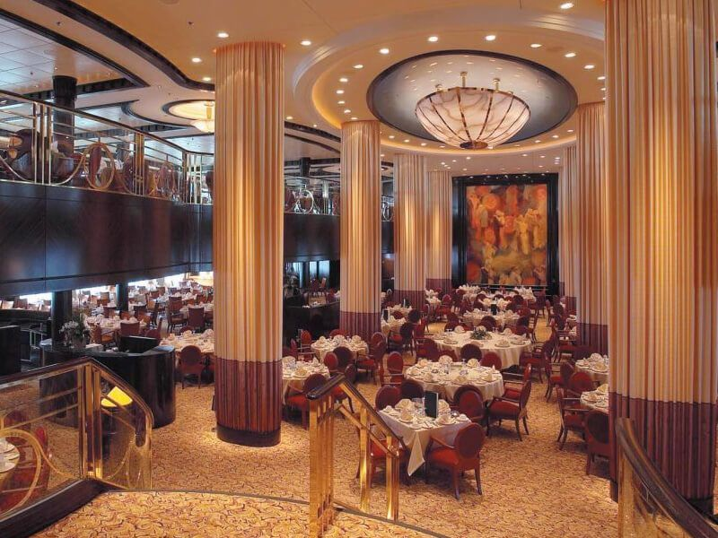 Restaurant-Reflections-Serenade-of-the-Seas