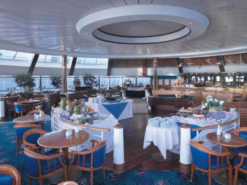 Buffet-Enchantment-of-the-Seas
