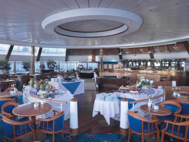 Buffet-Grandeur-of-the-Seas