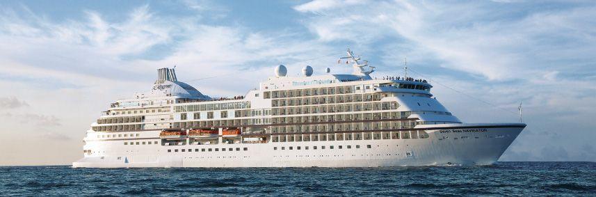 Photo du bateau de croisière Seven Seas Navigator