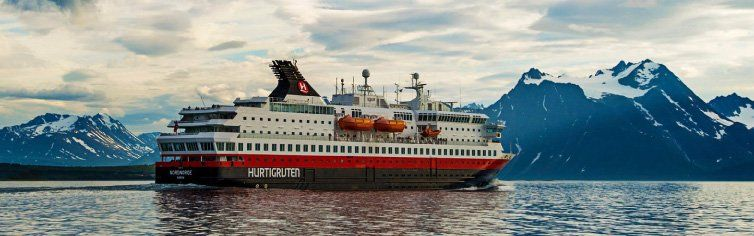 MS-NORDNORGE
