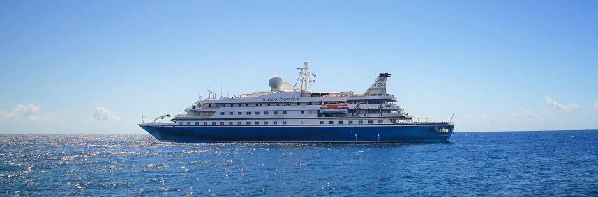 Photo du bateau de croisière SeaDream I