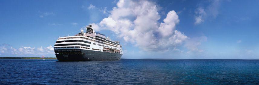 Photo du bateau de croisière MS Maasdam