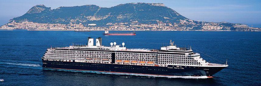 Photo du bateau de croisière MS Oosterdam