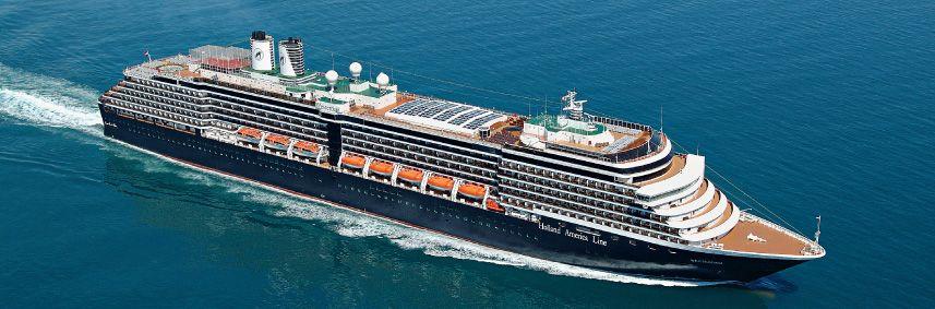 Photo du bateau de croisière MS Westerdam