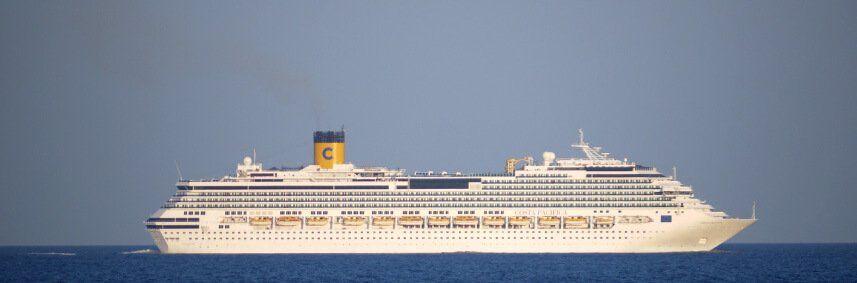 Photo du bateau de croisière Costa Serena