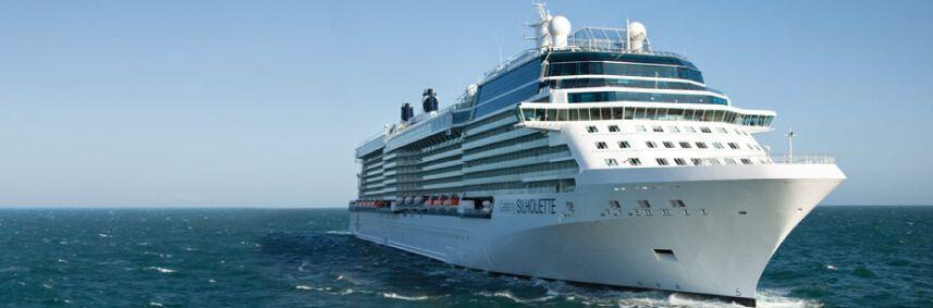 Photo du bateau de croisière Celebrity Silhouette