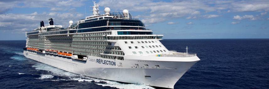 Photo du bateau de croisière Celebrity Reflection
