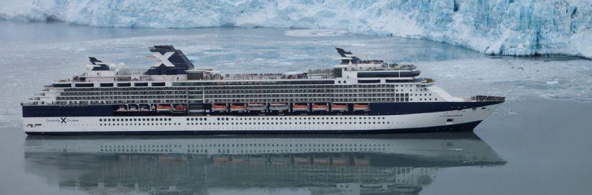 Photo du bateau de croisière Celebrity Millennium