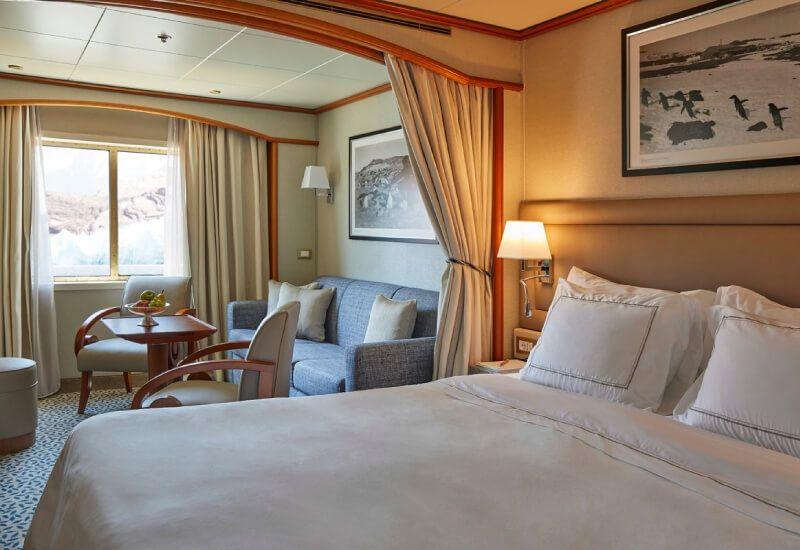Suite Vista