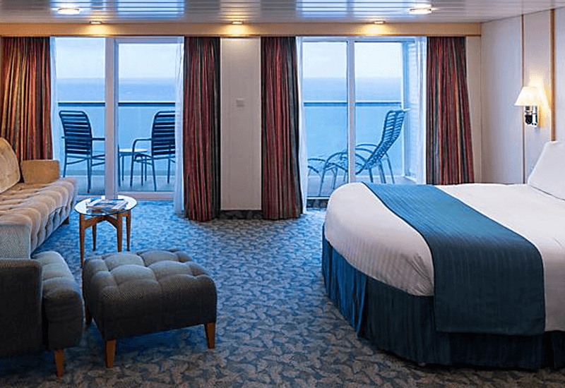 Suite Liberty of the Seas