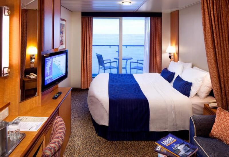 Cabine-Balcon-Radiance-of-the-Seas