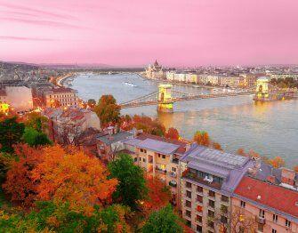 Croisière fluviale Europe