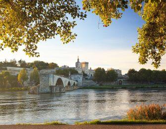 Croisière Rhône Saône