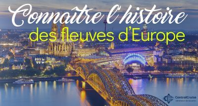 croisières fluviales europe