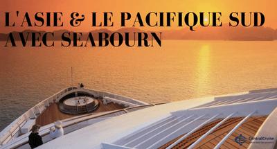 Croisières Seabourn