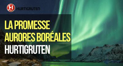 Croisières Hurtigruten
