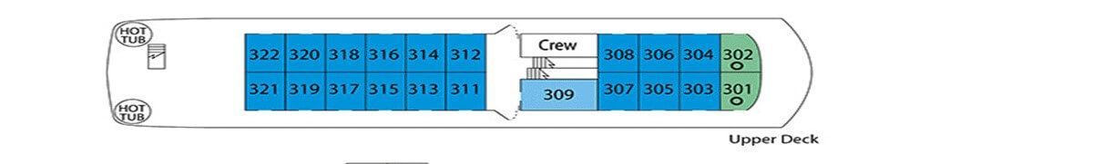 MS Safari Endeavour Pont 3