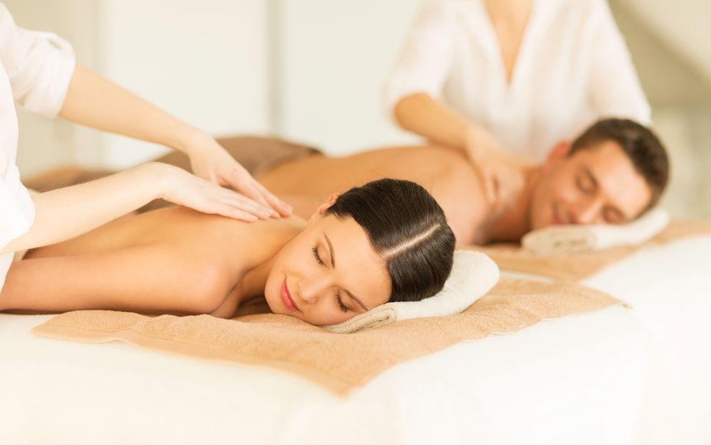 Les massages en croisière