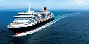 Navire Queen Victoria - Compagnie Cunard