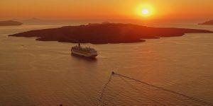 Vivez une expérience maritime unique à bord d'un navire de croisière