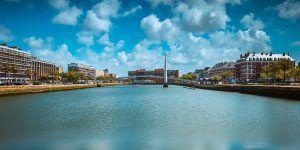 Passez quelques jours au Havre avant votre croisière - croisières au départ du Havre