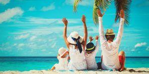 Cap sur les îles paradisiaques lors d'une croisière Costa en famille