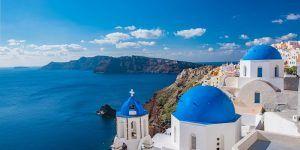 La beauté des paysages à admirer pendant votre croisière dans les Cyclades